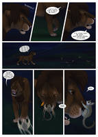 The Outcast page 91 by DRGNFL