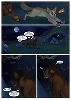 The Outcast page 93 by DRGNFL