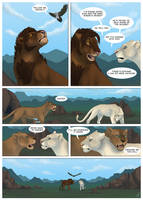 The Outcast page 103 by DRGNFL