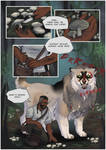 Cracks in the earth - Page 2 - Tokotas