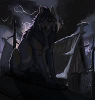 HVALLA    Doom and gloom