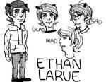 Ethan by leggylarue