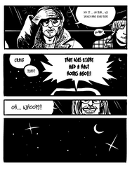 page three by leggylarue