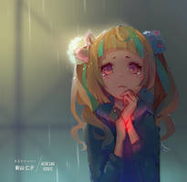 Nico by Iceilis