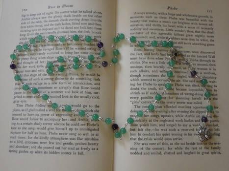 Wisdom of the Owl Pagan Rosary