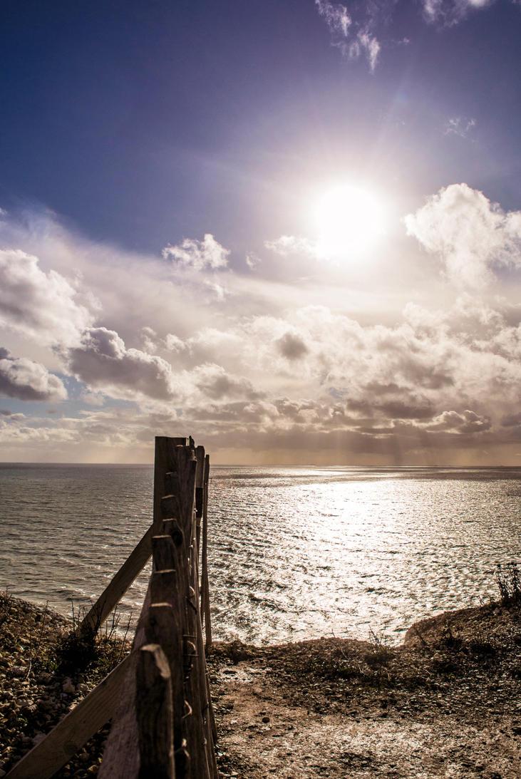 Beachy Head by DanielNorkFFM