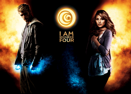 77 i am number four by craziestdream on deviantart i am number four by craziestdream freerunsca Choice Image