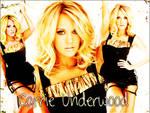 110. Carrie Underwood