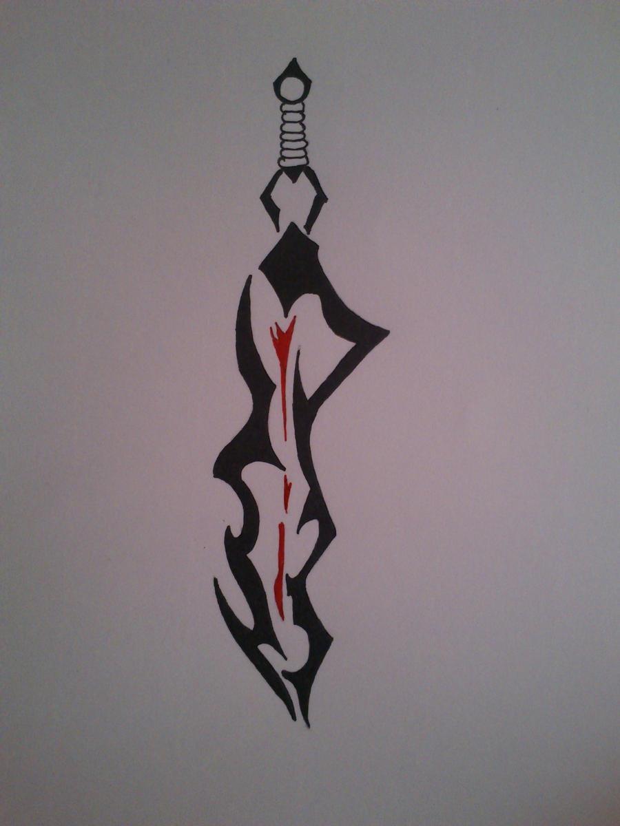 Spartan Sword Tattoo Designs | www.imgkid.com - The Image ...
