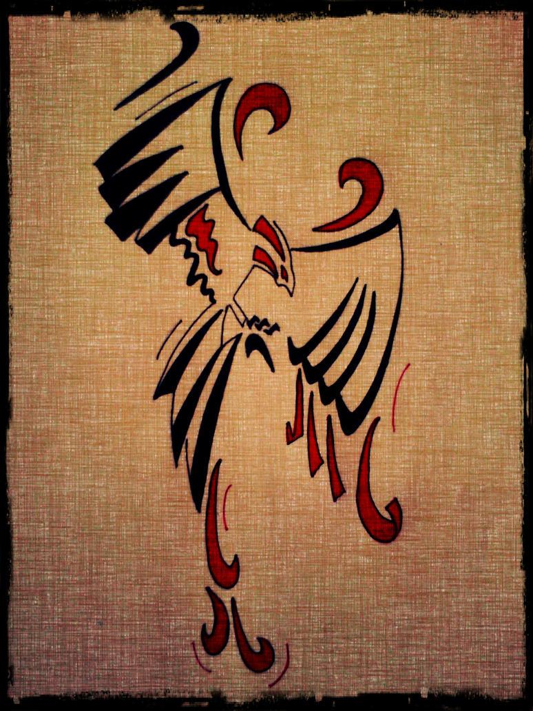 Eagle tattoo by devildarkhead on deviantart for Black eagle tattoo shop