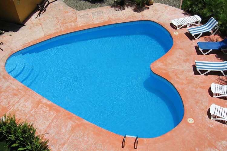 I Love Swimming Pool By Qualitypools11 ...