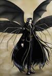 Commission: Demon