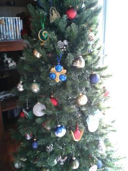 New Ornaments!