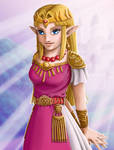 A Zelda to the Past