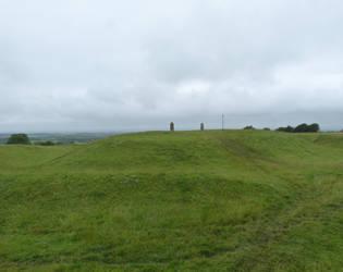 Hill of Tara by the-lil-leprechaun