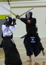 Kendo 1 by the-lil-leprechaun