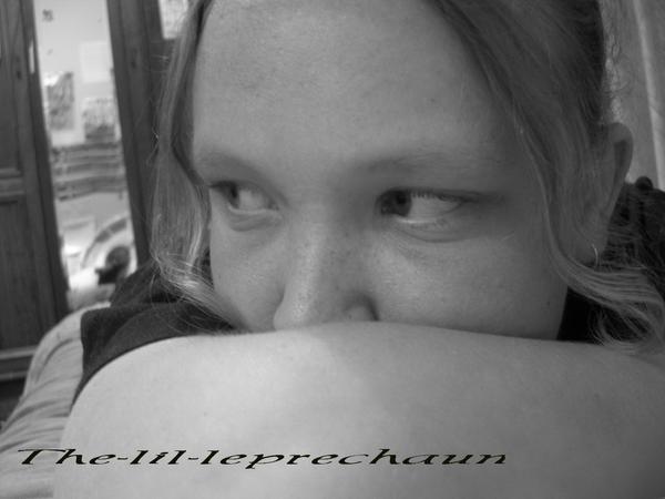 the-lil-leprechaun's Profile Picture