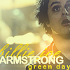 Billie Joe Armstrong Icon by S-nak3