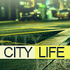 City Life Icon by S-nak3
