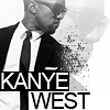 Kanye West Icon by S-nak3