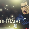 Delgado by S-nak3