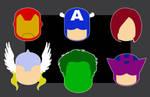 Avengers Mini Project