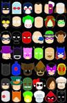 DC Iconz: Batman