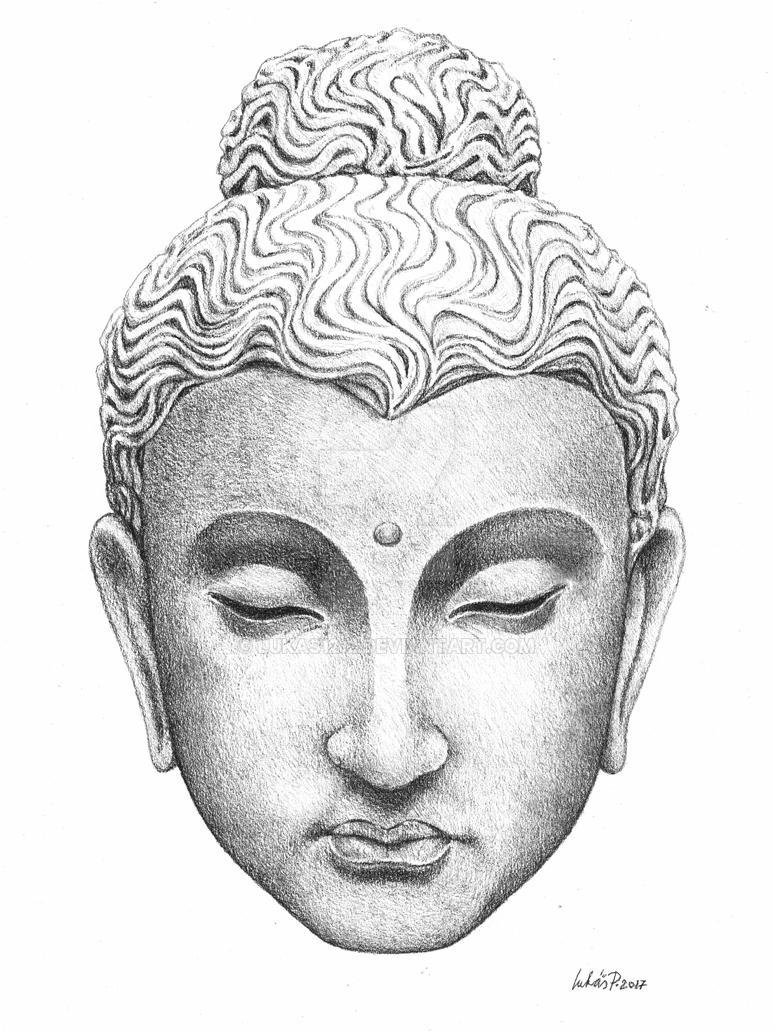 Buddha by Lukas1212