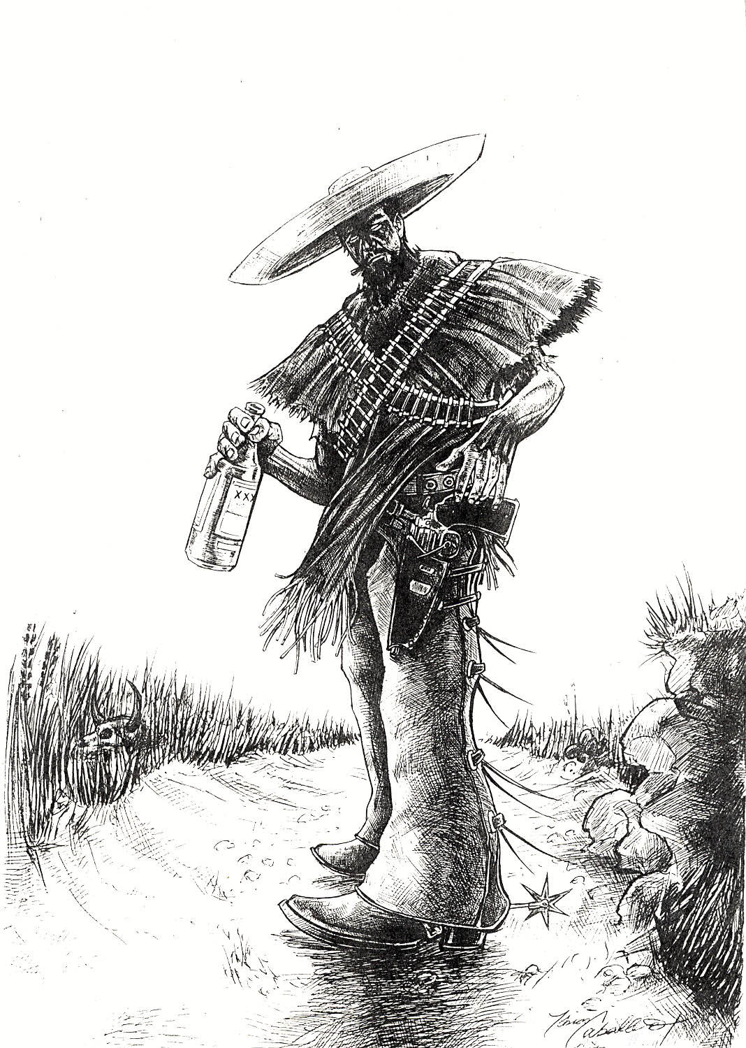 pancho villa draw by pancho villa on pancho villa draw by pancho villa