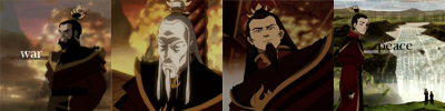 From War To Peace Sig by Ozai-Fanatic