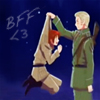 Hetalia: Italy Germany BFF by Ozai-Fanatic