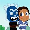 Chibi Bluetara Icon by Ozai-Fanatic