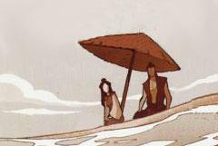 Ursa x Ozai edit - The Promise pt 2 by Ozai-Fanatic