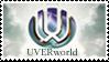 UVERworldLogo by sairu9