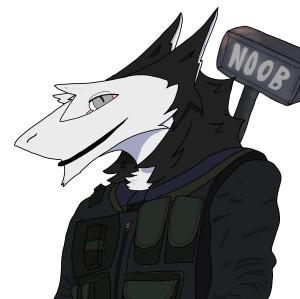 AtroSergal's Profile Picture