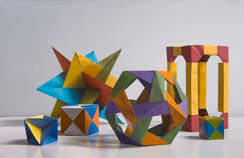 Modular landscape by DanielCaro