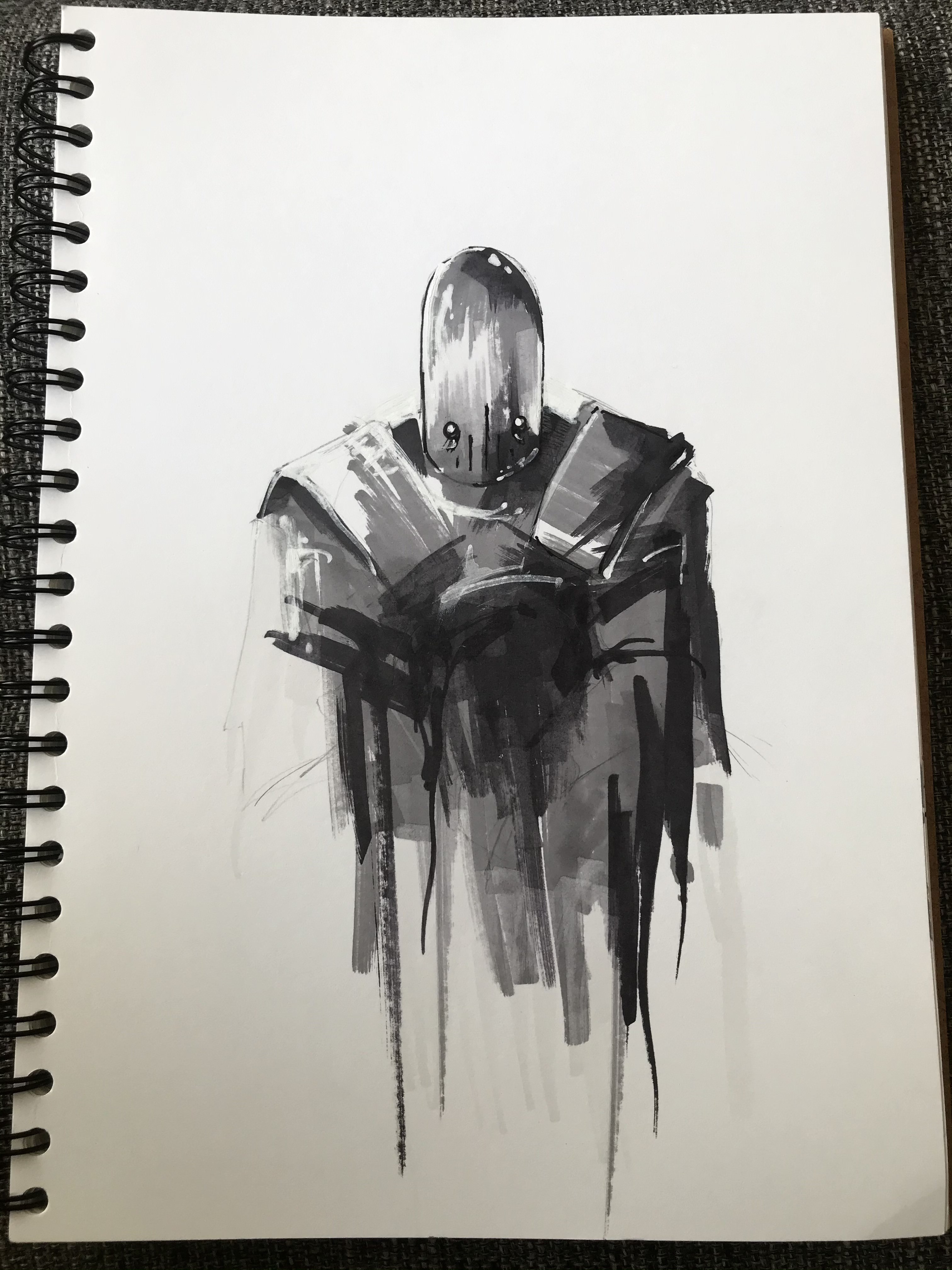 Odd Knight