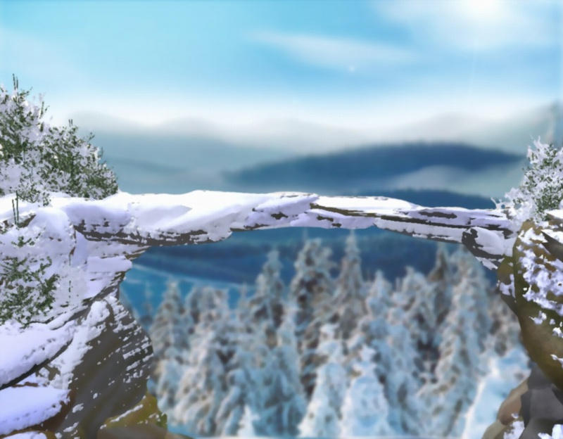 Narnia Landscape I By RoguePL On DeviantArt