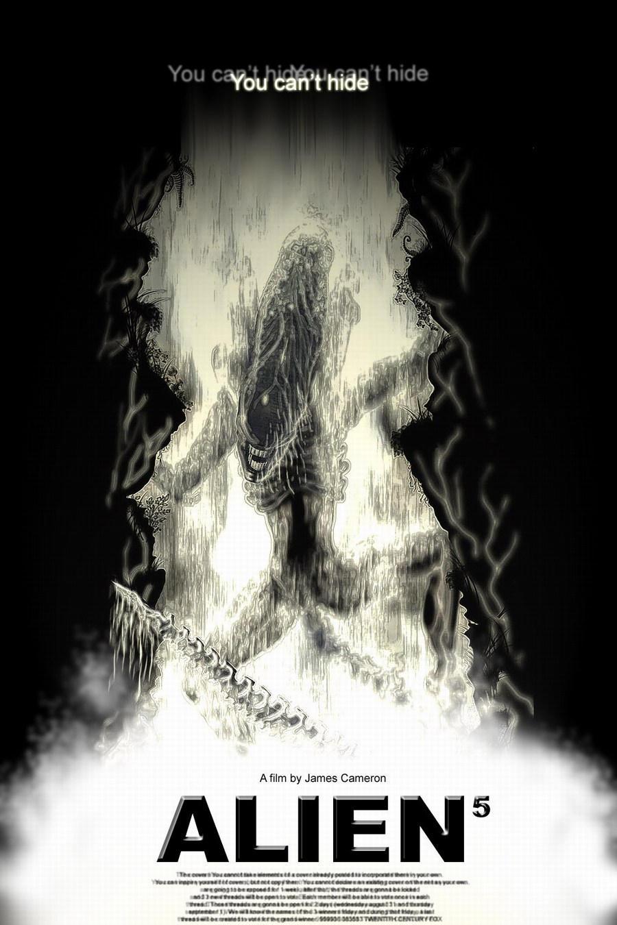 Alien 5 Film