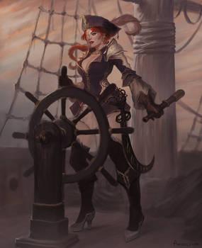 C Pirate