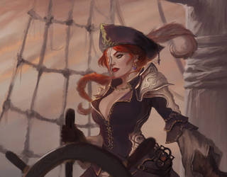 Detail_pirate by atroposdios