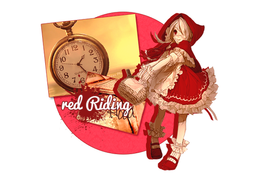 Firma Red Riding Hood