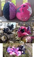 Easter Hatchlings