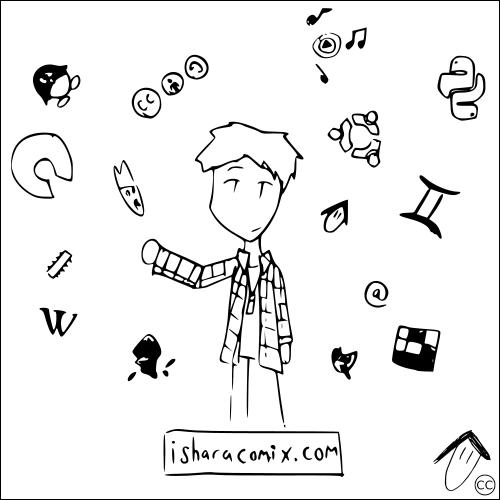 IsharaComix's Profile Picture