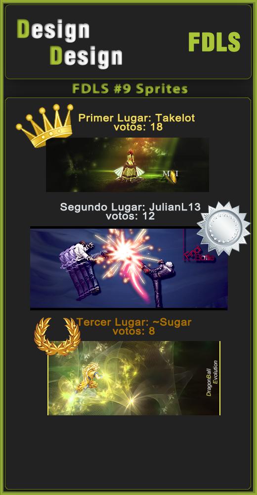 Ganadores FDLS #9 Ganadores_FDLS_9_by_JulianL13
