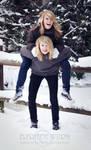 winter by Zimtkoernchen