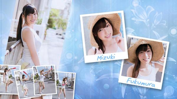 Mizuki Wallpaper 3 by Mordhel44