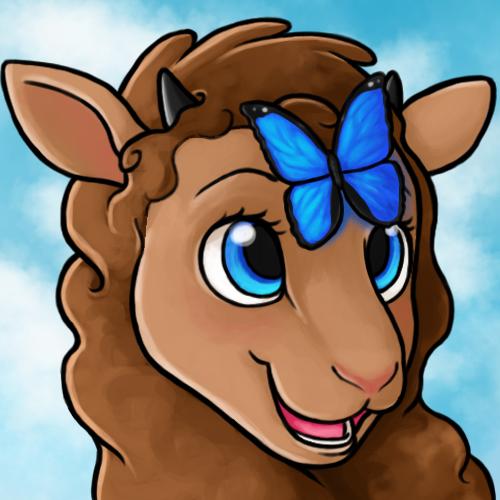 cinnamon-sheep's Profile Picture