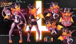 Demonfall - Lilith