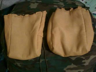 Dice Bags by MenelausII